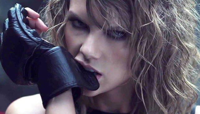 """Taylor Swift's """"Reputation"""" (2017) Is Worse Than Expected"""