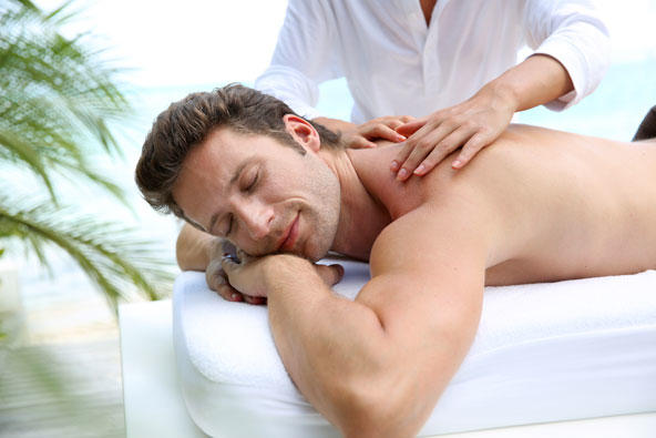 No, I Won't Give You a Happy Ending! What Massage Therapy is Really About