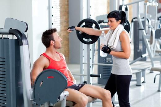 Why Guys DO Lift for Women