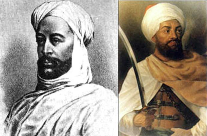 Some Notable Indigenous (Amazigh) North African Figures (Part 2)