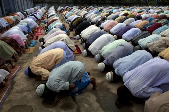 My Thoughts About Islam and Why I'm Considering Converting