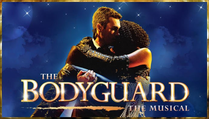 Review: The Bodyguard (musical)