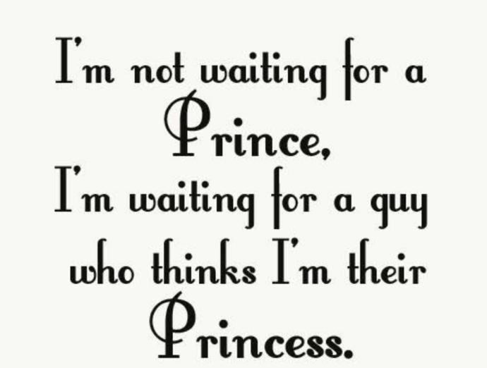 November 18 - Princess Day