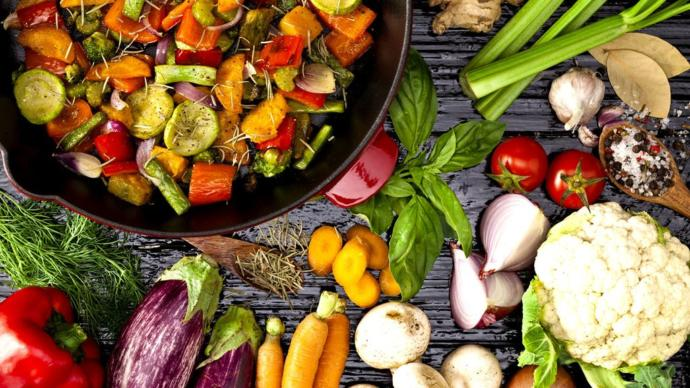 Why Being a Vegetarian is Better
