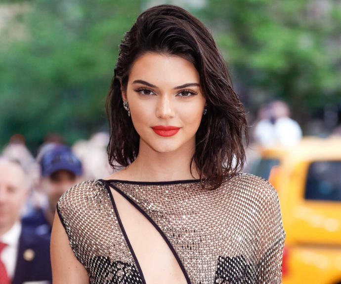 2017's Highest Earning Model: Kendall Jenner