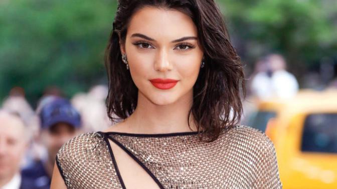 2017's Highest Earning Model: Kendall Jenner