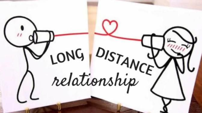 The Pros and Cons of LDR's (Long Distance Relationships)