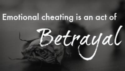 is emotional cheating cheating