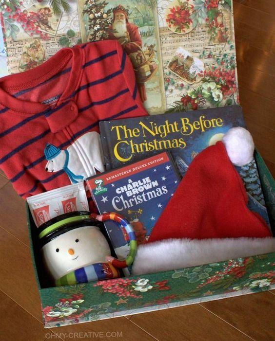 10 Ways To Add More Christmas to Your December