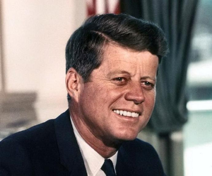 The Kennedy Family Curse: 11 Tragic Untimely Deaths