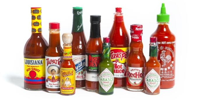 The Health Benefits of Hot Sauce and Why You Should Add Some Spice to Your Life!