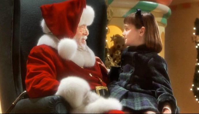 My 10 Christmas Films To Watch (Almost Every Year...)