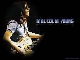 The Death Of AC/DC Guitarist Malcolm Young