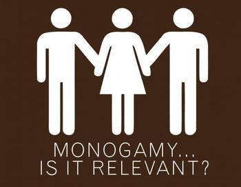 Monogamy And Why It's Currently Dying