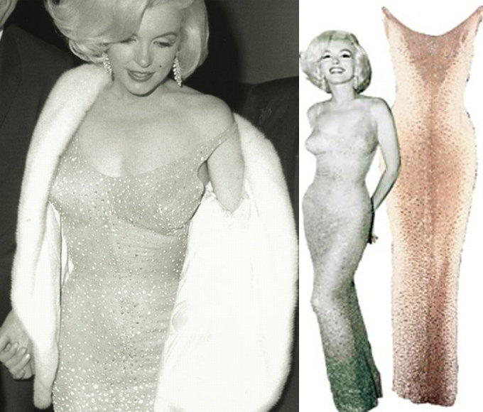 11 Facts About The Iconic Sex Goddess, Marilyn Monroe