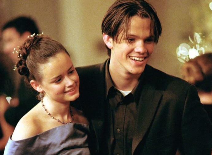 Reasons why Dean from Gilmore girls was an Awful Boyfriend™