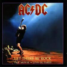 "AC/DC's ""Back in Black"" Record"