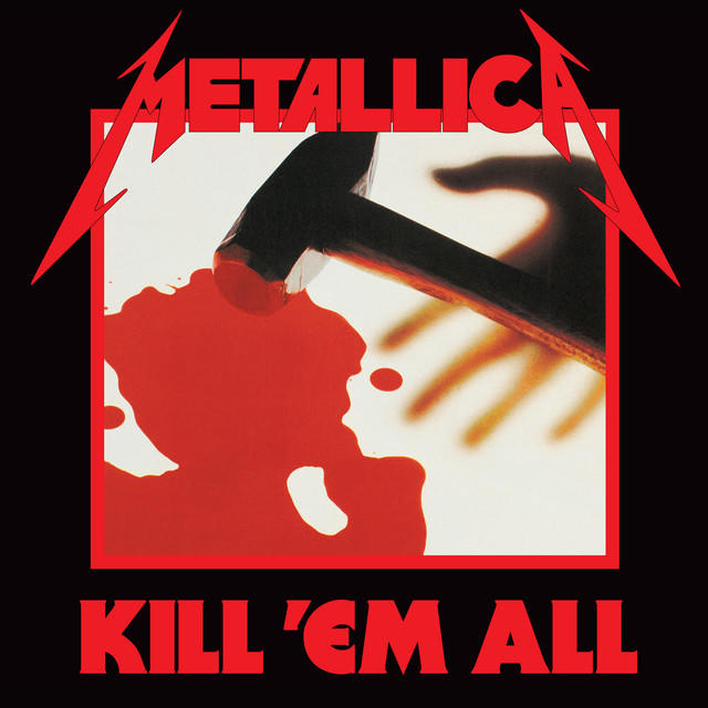 "Metallica's ""Kill 'em All"" Record"