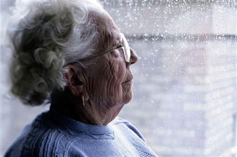 Women Over 85 are Happier After Their Husbands Have Died, Finds New Study