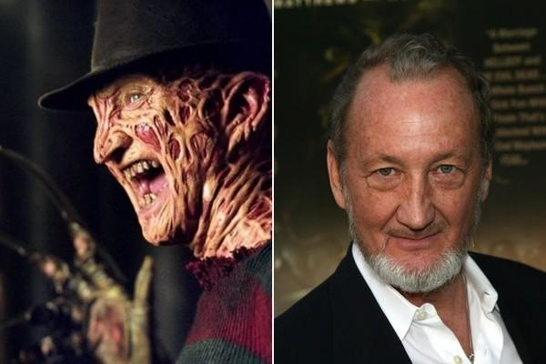 Meet The Actors Underneath Their Horror Costume: 10 Horror Movie Killers Unmasked