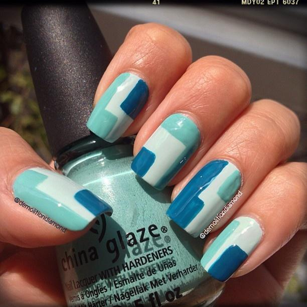 8 Gorgeous Nail Designs for Trendy Girls!
