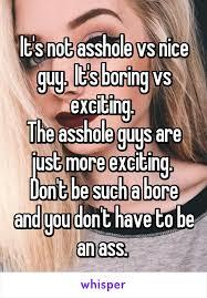 Nice Guys vs. Douchebags: What Women Really Want!