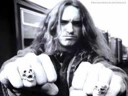 The Mighty Cliff Burton