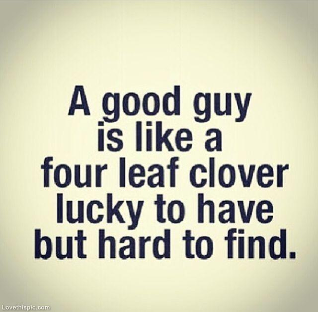 Stop Ruining the Chances For the Good Men Out There!