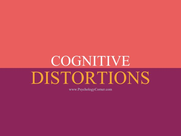 Cognitive Distortions: 6 Mindsets That Can Be Detrimental To Your Relationship