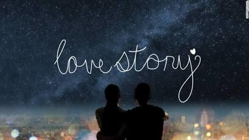 The Love Story Of My Life- Something That's Close To My Heart!
