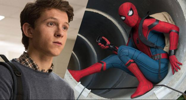 """""""Hey, Underoos!"""" Why Tom Holland is the Best Spiderman Yet"""