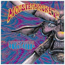 "Monster Magnet's ""Powertrip"" Record"