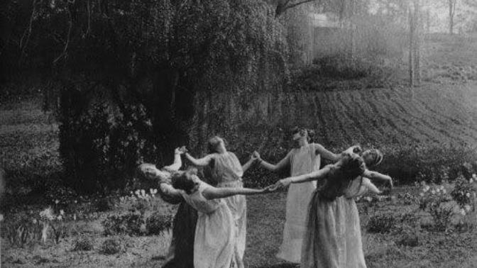 Wicca Series (Part 14): All about Covens