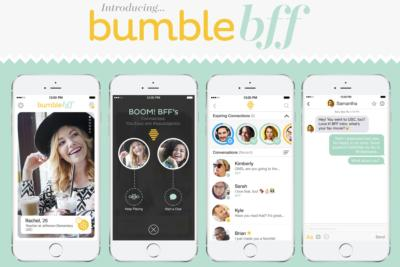 Bumble, The Feminist Tinder: A Woman's Review - GirlsAskGuys