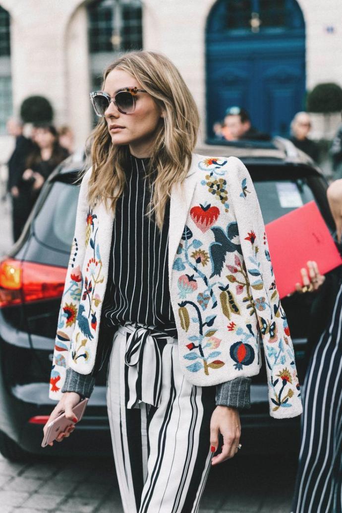 Women's Business Fashion With a Twist