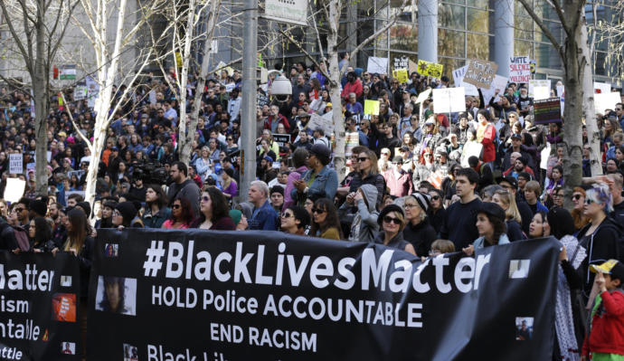 Reverse Racism: Why There is No Such Thing