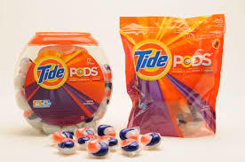 An open letter to those who think eating Tide Pods is ok