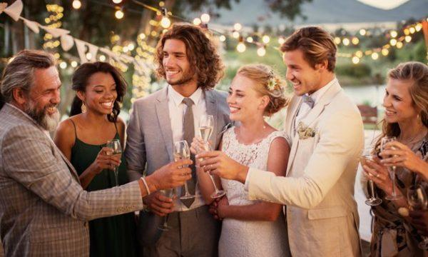 Guide to Being a Good Wedding Guest