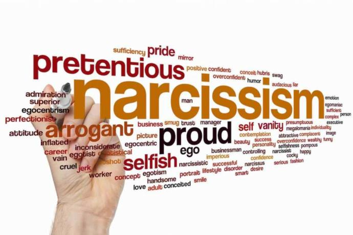 Narcissism in the workplace and beyond?