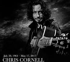 (A Tribute) Chris Cornell: Life, Death, And His Influence In Music