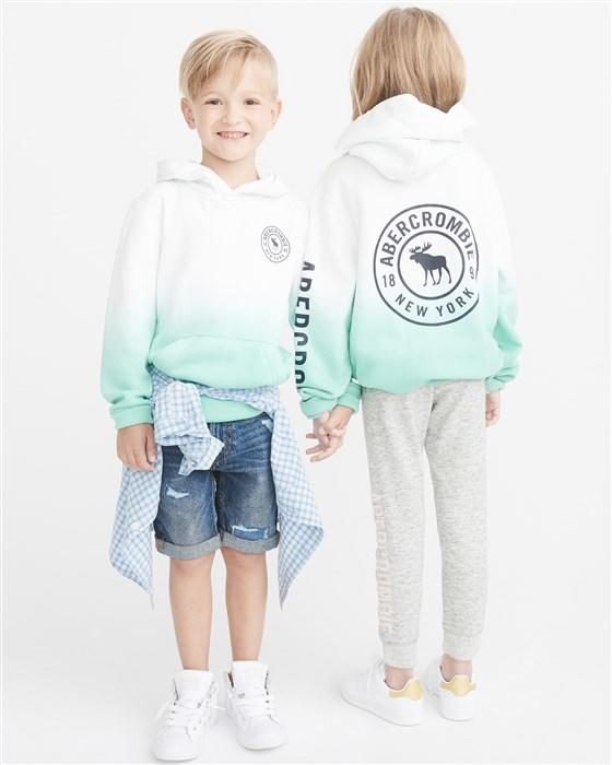 """Abercrombie & Fitch Is Releasing Gender-Neutral Clothing Line for Kids Called """"Everybody Collection"""""""