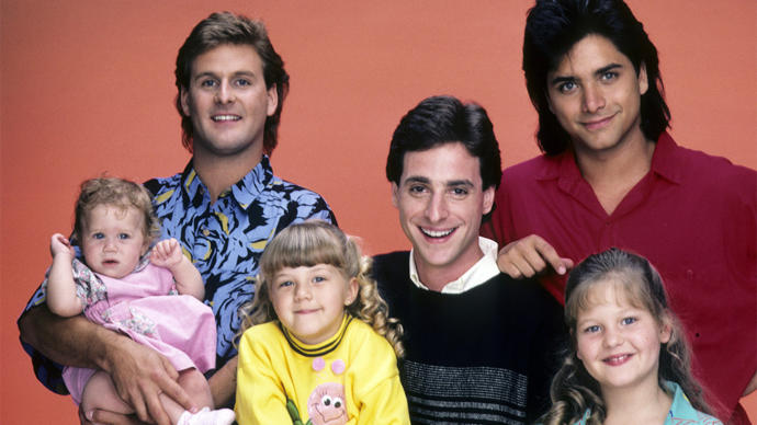 Top 10 90's TV Shows That we Definitely Won't Forget!