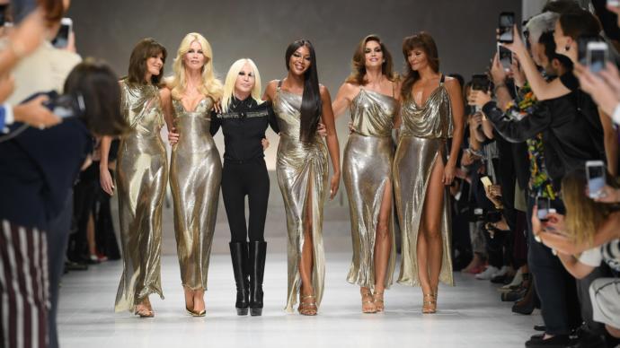 Tall Girl Fashion Rant
