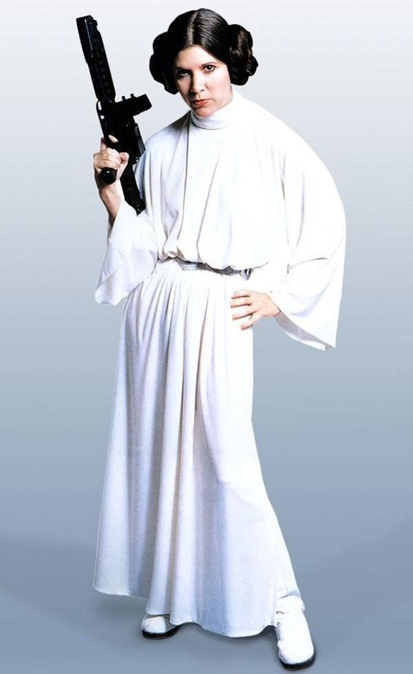 The Costuming of Star Wars and How Well Thought Out It Is