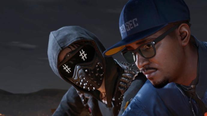 Waffle's Reviews, Watch_Dogs 2