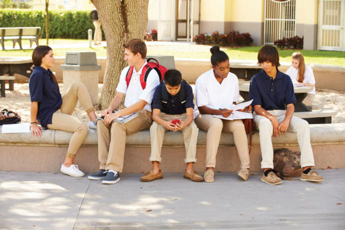 Why Going to an Expensive Private High School is Not Actually Good for Kids