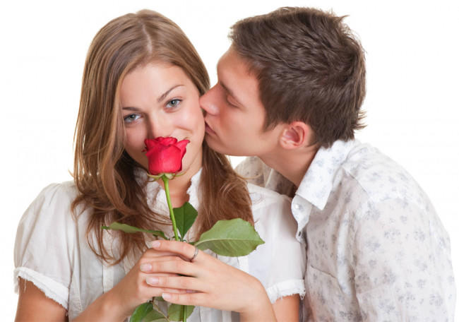 30 Ways to Know if Your Boy Really Loves You!