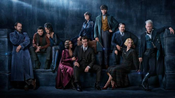 How The Filmmakers of Fantastic Beasts 2 Could Have Made Dumbledore Gay Without Pissing Off Conservatives Audiences