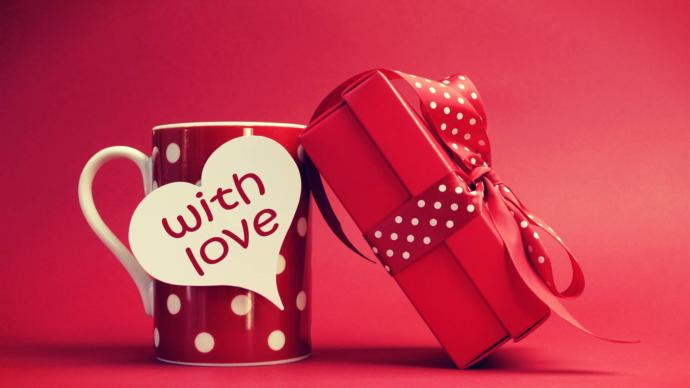 This Valentine's Day, Treat Yo' Self!