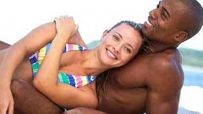 White Women and Black Men Aren't Going to Stop Liking Each Other